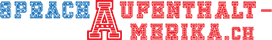 Spracheuafenthalt-Amerika-Logo