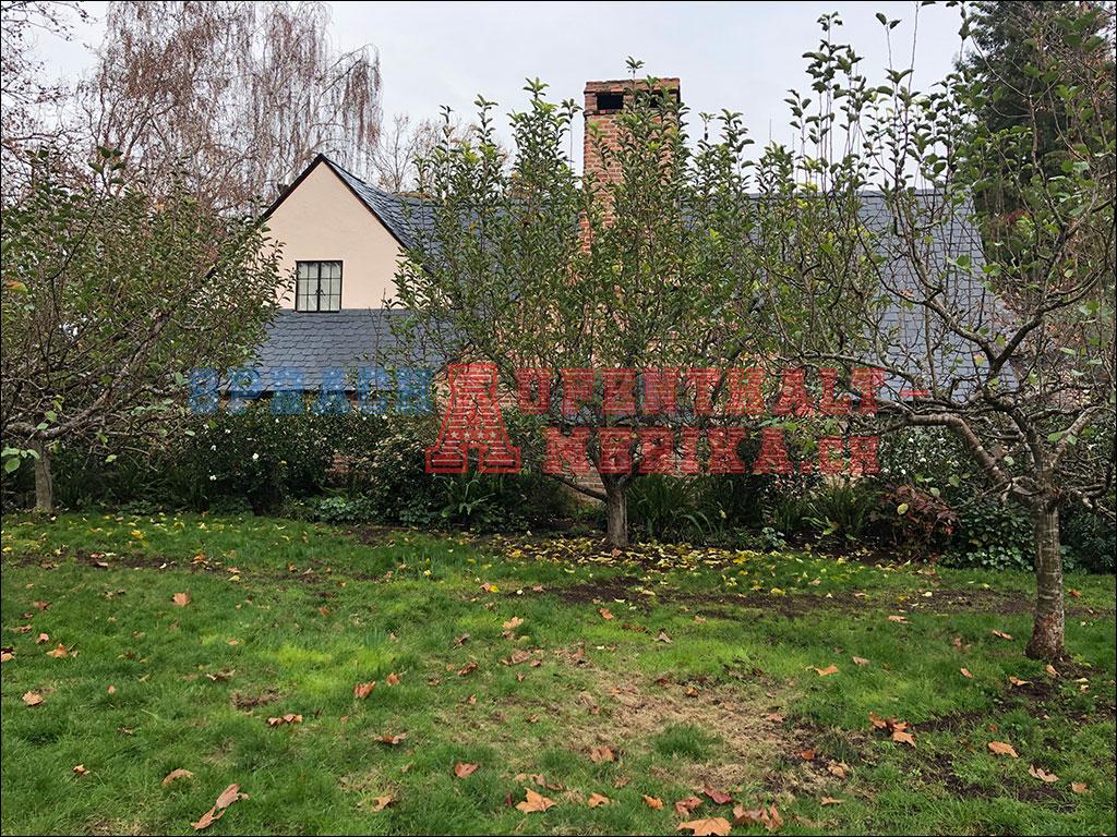 House of Steve Jobs Paolo Alto