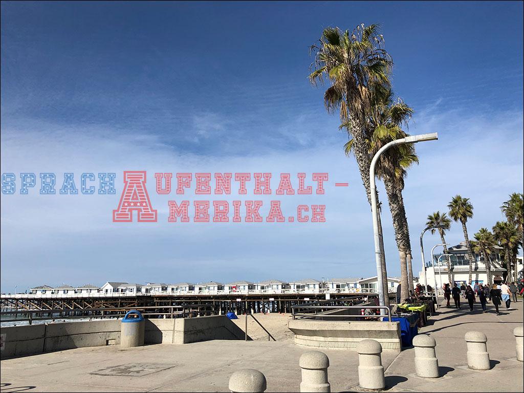 Pacific Beach Promenade