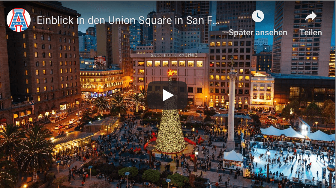 union sqare san francisco